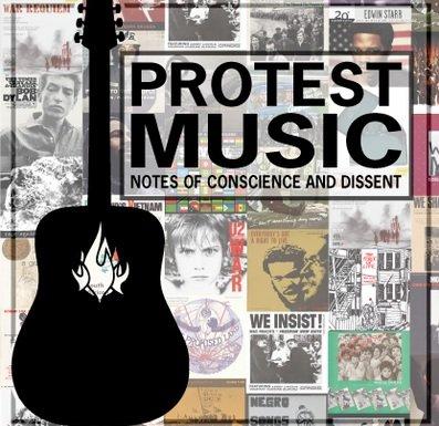 Музыка протеста