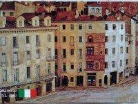QSL RAI International Италия Июнь 1996 года