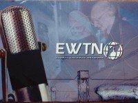 QSL Global Catholic Network WEWN / EWTN США Сентябрь 2015 года