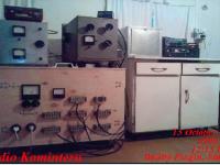e-QSL Радио Коминтерн / Radio Komintern Октябрь 2015 года