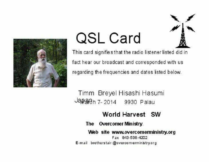 World_Harvest_QSL_Card