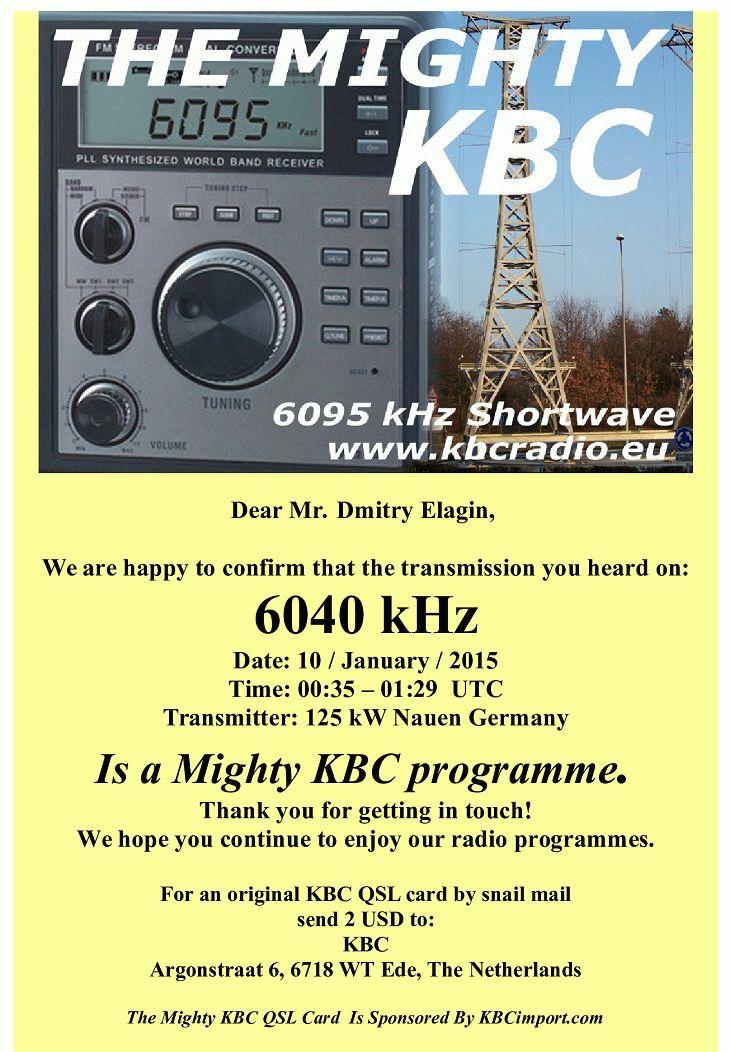 KBC_QSL_Letter_6040