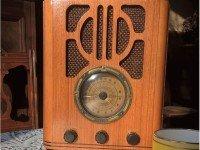 e-QSL Radio Six International Март 2016 года