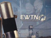 QSL Global Catholic Network WEWN / EWTN США Март 2016 года