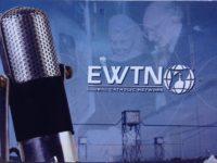 QSL Global Catholic Network WEWN / EWTN США Апрель 2016 года