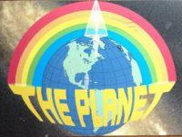 QSL WBCQ The Planet США Апрель 2016 года
