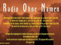 e-QSL Radio Ohne Namen Германия Июль 2016 года