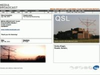 e-QSL Pan American Broadcasting Германия Июль 2016 года