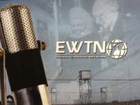 QSL Global Catholic Network WEWN / EWTN США Октябрь 2016 года