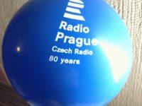QSL Radio Prague Чехия Радио Прага Октябрь 2016 года