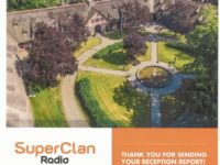 e-QSL Super Clan Radio Германия Февраль 2020 года