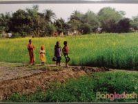 QSL Bangladesh Betar Бангладеш Август 2016 года