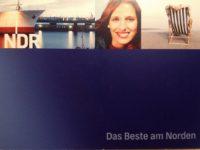 QSL Norddeutscher Rundfunk NDR Германия 24 декабря 2016 года