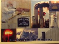 QSL The Overcomer Ministry США 2015 — 2016