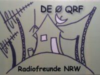 QSL Radiofreunde NRW Армения Ноябрь 2016 года
