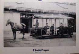 QSL Radio Prague Чехия Радио Прага Январь Сентябрь 2017 года