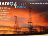 QSL Radio DARC Германия Февраль 2017 года