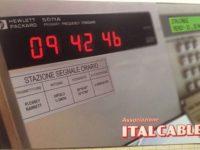 QSL Italcable Италия Февраль 2017 года