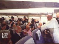 QSL Ватикан Radio Vaticana Декабрь 2016 года