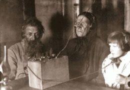 «Голоса» в истории: Радио война Гитлера и Сталина