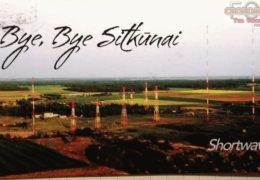 QSL Bye, Bye Sitkunai Апрель 2017 года