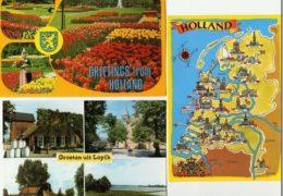 e-QSL Radio Paardenkracht Нидерланды Октябрь 2017 года