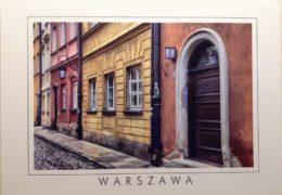 QSL Polskie Radio Польша Октябрь 2017 года