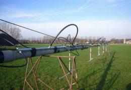 e-QSL Radio Northpole Нидерланды Февраль 2018 года