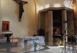 QSL Radio Vaticana Ватикан Март 2018 года