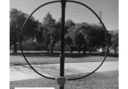 e-QSL Ozy Radio Австралия Май 2018 года