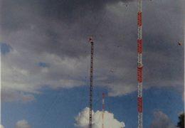 QSL Deutscher Wetterdienst Германия Июнь 2018 года