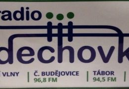 QSL Radio Dechovka Чехия Октябрь 2018 года