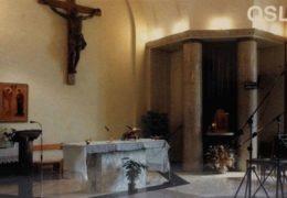 QSL Radio Vaticana Ватикан Октябрь Ноябрь 2018 года