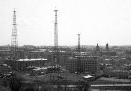 В 1988 году СССР прекратил глушение Радио Свобода: Эфир – чистый