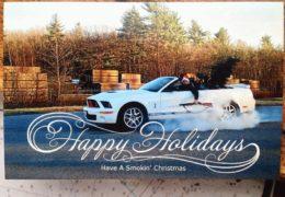 Merry Christmas & Happy New Year 2019 Поздравления с Рождеством и Новым Годом