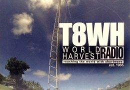QSL World Harvest Radio T8WH США Палау Декабря 2018 года