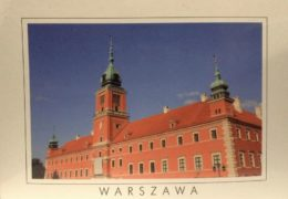 QSL Polskie Radio Польша Декабрь 2018 — Январь 2019 года