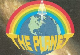e-QSL WBCQ The Planet США Июнь Июль 2019 года