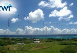e-QSL KTWR Guam Сентябрь 2019 года