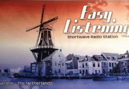 QSL Easy Listening Германия Нидерланды Сентябрь 2019 года