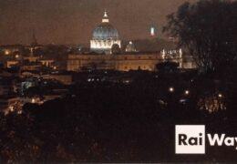QSL Rai Radio 1 Италия Ноябрь 2019 года