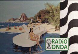 QSL Radio Onda Бельгия Январь 2020 года