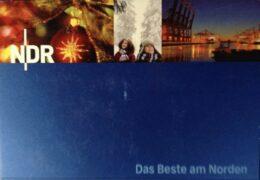 QSL Norddeutscher Rundfunk NDR Германия Декабрь 2019 года