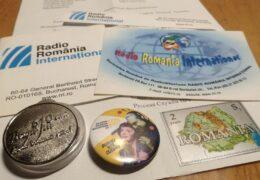 QSL Radio Romania International Румыния Июль — Декабрь 2019 года Часть 1