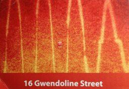 QSL 16 Gwendoline Street IRRS Великобритания Румыния Февраль 2020 года