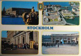 Письма Радио Швеция 1990-е годы
