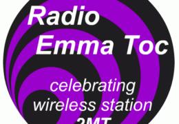 e-QSL Radio Emma Toc Германия Август 2020 года