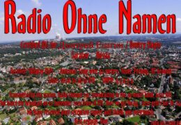 e-QSL Radio Ohne Namen Германия Сентябрь 2020 года