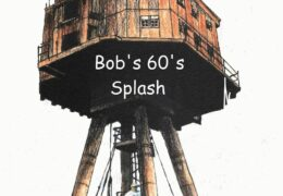 e-QSL Bob's 60's Splash Германия Сентябрь 2020 года