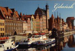 QSL Polskie Radio Польша Сентябрь Октябрь 2020 года